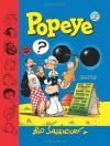 Popeye Classics Volume 1 - Bud Sagendorf, Craig Yoe, Ted Adams
