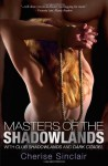 Masters of the Shadowlands by Cherise Sinclair (2009-06-23) - Cherise Sinclair