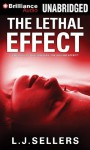 The Lethal Effect - L.J. Sellers, Amy McFadden