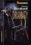 Święto Borysa ; Immanuel Kant ; Przed odejściem w stan spoczynku ; Naprawiacz świata - Thomas Bernhard