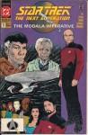 Star Trek: The Next Generation - The Modala Imperative (complete series) - Peter David, Pablo Marcos