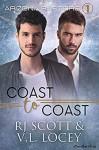 Coast to Coast - F. Scott Fitzgerald, V.L. Locey