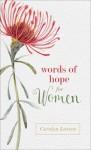 Words of Hope for Women - Larsen, Carolyn