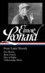 Four Later Novels: Get Shorty / Rum Punch / Out of Sight / Tishomingo Blues - Elmore Leonard
