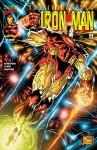 Iron Man (1998-2004) #26 - Joe Quesada, Joe Quesada, Sean Chen