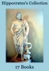Hippocrates's Collection [ 17 books ] - Hippocrates