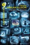 Dangerous Visions - Harlan Ellison, Isaac Asimov, Robert Silverberg, Lester del Rey