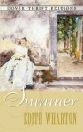 Summer - Edith Wharton
