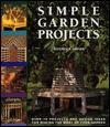 Simple Garden Projects - Terence Conran, John McGowan, Roger Dubern, Nadia Mackenzie