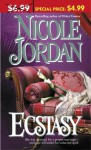 Ecstasy - Nicole Jordan
