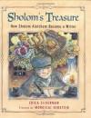 Sholom's Treasure: How Sholom Aleichem Became a Writer - Erica Silverman, Mordicai Gerstein