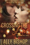 Crossing the Line (Without a Trace) (Volume 2) - Ally Bishop, Patricia D. Eddy