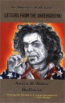 To America with Love: Letters from the Underground - Abbie Hoffman, Anita Hoffman