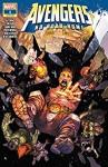 Avengers: No Road Home (2019) #1 (of 10) - Yasmine Putri, Jim Zub, Al Ewing, Paco Medina, Mark Waid