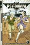 Psy-comm, volume 2 - Jason Henderson, Tony Salvaggio