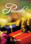 Presents: A Winter Anthology - Aeiouna, Ais, Ania, Cattails, Dusty_Dreams, G, ManicDak, Parker, San, Z, Rae.