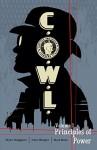 C.O.W.L. Vol. 1: Principles of Power - Rod Reis, Alec Siegel, Kyle Higgins