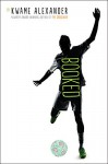 Booked - Kwame Alexander