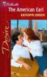 The American Earl - Kathryn Jensen