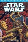 Star Wars Komiks 3/2011 - Dave Gibbons, Jan Duursema, Darko Macan