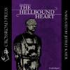The Hellbound Heart - Clive Barker, Jeffrey Kafer