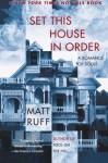 Set This House in Order: A Romance of Souls - Matt Ruff