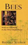 Bees - Rudolf Steiner, Gunther Hauk, David Adams