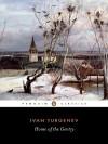 Home of the Gentry - Ivan Turgenev, Richard Freeborn