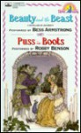 Beauty and the Beast, Puss in Boots (Children's Classics (Dove Audio)) - Robby Benson, Dove Kids