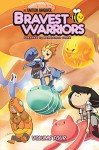 Bravest Warriors Vol. 4 - Pendleton Ward, Mike Holmes
