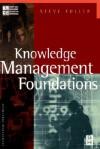Knowledge Management Foundations - Steve Fuller
