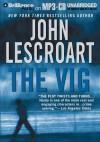 The Vig (Dismas Hardy Series) - John Lescroart, David Colacci