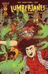 Lumberjanes: Beyond Bay Leaf Special #1 - Faith Hicks, Rosemary Valero-O'Connell
