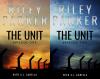 The Unit (2 Book Series) - Riley Parker, A.J. Carella