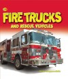Fire Trucks and Rescue Vehicles - Jean Coppendale