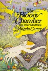 The Bloody Chamber and other adult tales - Angela Carter