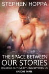 The Space Between Our Stories (Figuring Out Everything Between Us Book 3) - Stephen Hoppa