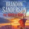 The Way of Kings - Brandon Sanderson, Kate Reading, Michael Kramer