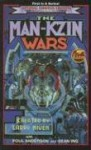The Man-Kzin Wars - Larry Niven, Dean Ing, Poul Anderson