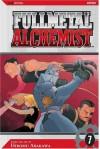 Fullmetal Alchemist, Vol. 07 - Hiromu Arakawa