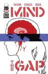 Mind the Gap: Prologue - Jim McCann, Rodin Esquejo, Sonia Oback