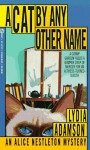 A Cat By Any Other Name - Lydia Adamson