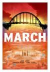 March (Trilogy Slipcase Set) - John Lewis, Nate Powell, Andrew Aydin