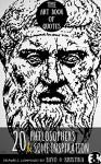 20 Philosophers and Some Inspiration (The Art & Inspiration Series Book 1) - Bayo, Kristina