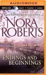 Endings and Beginnings - Nora Roberts, Renee Raudman
