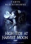 High Tide at Harvest Moon: Fundy Bay Pack Book 1 - Taryn Blackthorne, Nancy Cassidy, Donna Alward