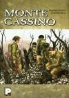 Monte Cassino tom 1 - Zbigniew Tomecki, Gabriela Becla