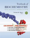 Textbook of Biochemistry with Clinical Correlations, Seventh Edition Binder Ready Version - Thomas Devlin