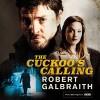 The Cuckoo's Calling - Robert Glenister, Robert Galbraith