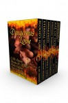 Dangerous Love (A Paranormal Romance Anthology) - C.M. Owens, Brenda K. Davies, Katie Salidas, Chrissy Peebles, Melisa Hamling